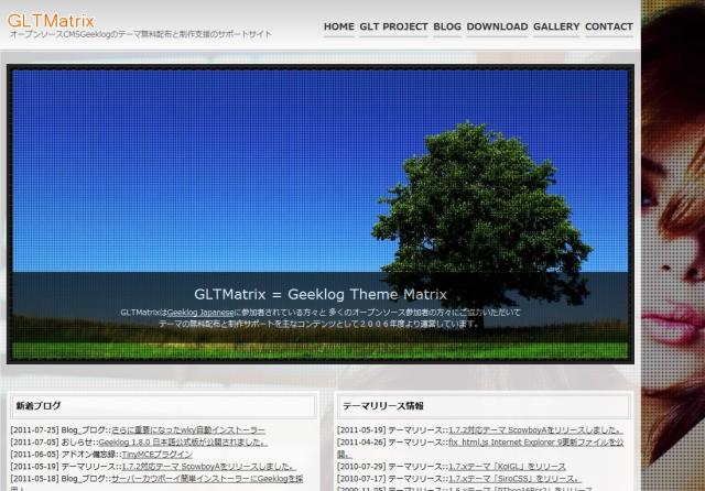 GLT Matrix